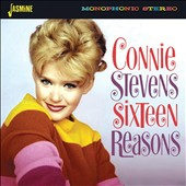 Connie Stevens: Sixteen Reasons