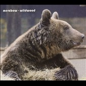 Merzbow: Wildwood [Digipak] *