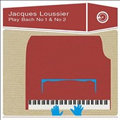Jacques Loussier: Play Bach, Vol. 1-2