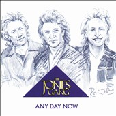 The Jones Gang: Any Day Now
