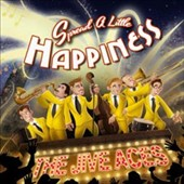 The Jive Aces: Spread a Little Happiness