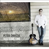 Peter Christie: Take Some Time