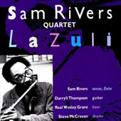 Sam Rivers: Lazuli [Limited Edition]