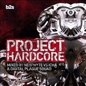 Various Artists: Project Hardcore 2015