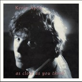 Kevin Ayers/Ollie Halsall: As Close as You Think