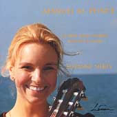 Ponce: Guitar Works / Susanne Mebes