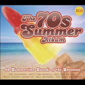 Various Artists: '70s Summer Album