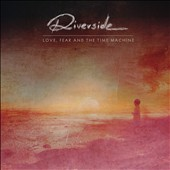 Riverside: Love, Fear and the Time Machine [5.1 Mix Version] [CD+DVD] *