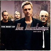 The Mustangs: The  Best of the Mustangs [Trapeze]
