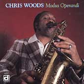 Chris Woods: Modus Operandi
