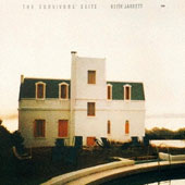 Keith Jarrett Quartet/Keith Jarrett: The Survivor's Suite