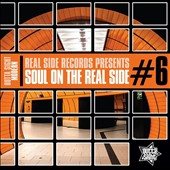 Various Artists: Soul On The Real Side, Vol. 6