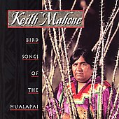 Keith Mahone: Bird Songs of the Hualapai