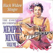 Memphis Minnie: Black Widow Stinger: Essential