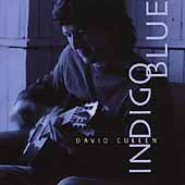 David Cullen: Indigo Blue
