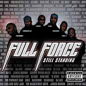 Full Force: Still Standing [PA]