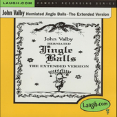 John Valby: Herniated Jingle Balls
