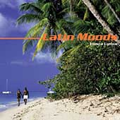 Various Artists: Latin Moods: Fiesta Latina