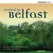 Robin Mark: Revival in Belfast