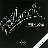 The Fatback Band: With Love