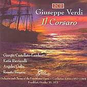 Verdi: Il Corsaro / Lopez-Cobos, Castellato-Lamberti, et al