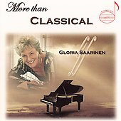 More than Classical / Gloria Saarinen