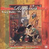 Rhymes R&#234;veries Rimes / Tracy Dahl, S. Hiebert, E. Goodman