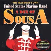 A Box of Sousa / 