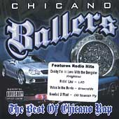 Various Artists: Chicano Ballerz [PA]