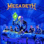 Megadeth: Rust in Peace [Bonus Tracks] [Remaster]