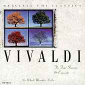 Vivaldi: Four Seasons
