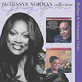 The Jessye Norman Collection - Brahms, Schumann: Lieder
