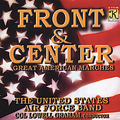 Front & Center / Graham, US Air Force Band