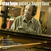 Stan Hope: Put on a Happy Face *