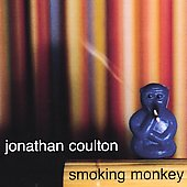 Jonathan Coulton: Smoking Monkey [Slipcase]