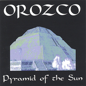 Orozco: Pyramid of the Sun