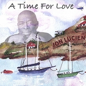 Jon Lucien: A Time for Love