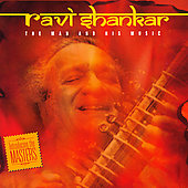 Ravi Shankar: The Man and His Music