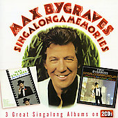 Max Bygraves: Singalongamemories