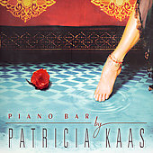 Patricia Kaas: Piano Bar