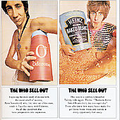 The Who: Who Sell Out