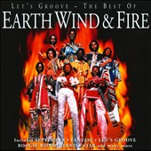Earth, Wind & Fire: Let's Groove [Sony Bonus Tracks]