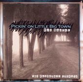 Various Artists: Pickin' on Little Big Town: The Bluegrass Tribute