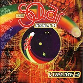Various Artists: Solar System, Vol. 3