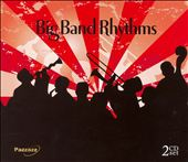 Various Artists: Big Band Rhythms