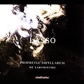 Lasso: Prophetiae Sibyllarum, etc / Testolin, De Labyrintho