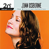 Joan Osborne: 20th Century Masters - Millennium Collection [Digipak]