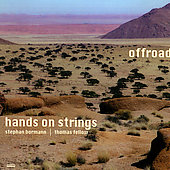Hands on Strings: Offroad