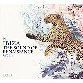 Various Artists: Ibiza: The Sound of Renaissance, Vol. 4