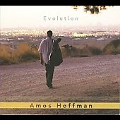 Amos Hoffman: Evolution [Digipak] *